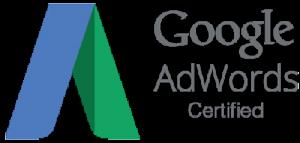 Web Tech SEO is Google AdWords certified